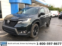 New 2019 Honda Passport Sport AWD SUV For Sale In Tipp City, OH