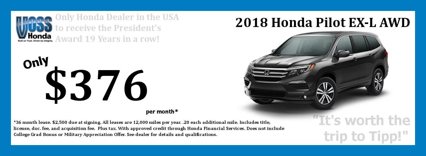 New Honda Used Car Dealership Near Dayton Fairborn Beavercreek