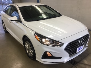 New 2018 Hyundai Sonata SE Sedan For Sale in Dayton, Ohio
