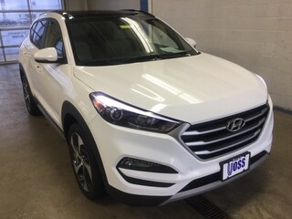 New 2018 Hyundai Tucson Value SUV For Sale in Dayton, Ohio