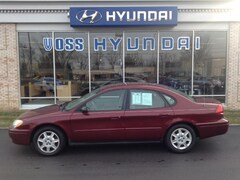 2004 Ford Taurus SE Sedan For Sale in Dayton, Ohio