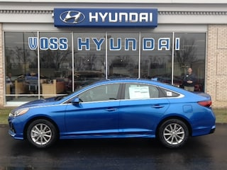 New 2019 Hyundai Sonata SE Sedan For Sale in Dayton, Ohio