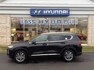 New 2019 Hyundai Santa Fe SEL Plus 2.4 SUV For Sale in Dayton, Ohio