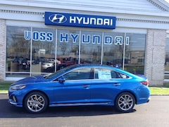 2019 Hyundai Sonata Limited 2.0T Sedan For Sale in Dayton, Ohio