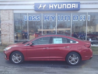 New 2019 Hyundai Sonata Limited Sedan For Sale in Dayton, Ohio