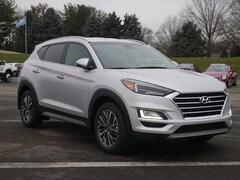 2019 Hyundai Tucson Limited SUV For Sale in Dayton, Ohio