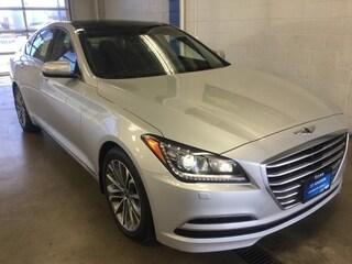Used 2015 Hyundai Genesis 3.8 Sedan For Sale in Dayton, Ohio