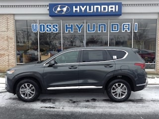 New 2019 Hyundai Santa Fe SE 2.4 SUV For Sale in Dayton, Ohio