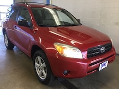 2006 Toyota RAV4 Base SUV For Sale in Dayton, Ohio