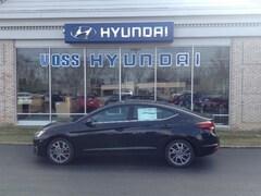 2019 Hyundai Elantra Limited Sedan For Sale in Dayton, Ohio