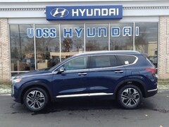 2019 Hyundai Santa Fe Limited 2.0T SUV For Sale in Dayton, Ohio