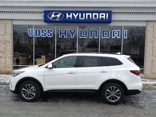 2019 Hyundai Santa Fe XL SE SUV For Sale in Dayton, Ohio