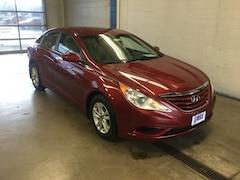 2013 Hyundai Sonata GLS Sedan For Sale in Dayton, Ohio