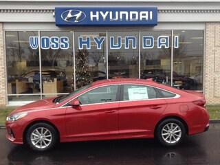 2019 Hyundai Sonata SE Sedan For Sale in Dayton, Ohio