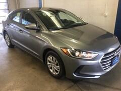 2018 Hyundai Elantra SE Sedan For Sale in Dayton, Ohio