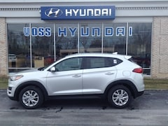 2019 Hyundai Tucson SE SUV For Sale in Dayton, Ohio