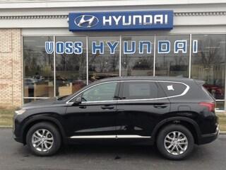 New 2019 Hyundai Santa Fe SEL 2.4 SUV For Sale in Dayton, Ohio