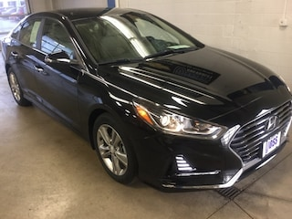New 2018 Hyundai Sonata SEL Sedan For Sale in Dayton, Ohio