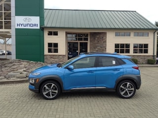 New 2020 Hyundai Kona Ultimate SUV For Sale in Dayton, Ohio
