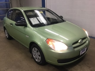 2008 Hyundai Accent GS Hatchback