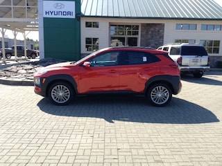 New 2020 Hyundai Kona SEL SUV For Sale in Dayton, Ohio