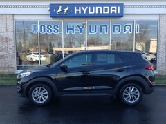 2018 Hyundai Tucson SE SUV For Sale in Dayton, Ohio