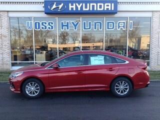 New 2019 Hyundai Sonata SE Sedan For Sale in Dayton, Ohio