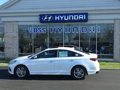 2019 Hyundai Sonata Limited Sedan For Sale in Dayton, Ohio