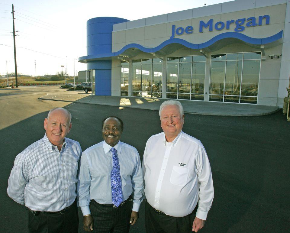 About Joe Morgan Honda   Monroe New Honda and Used Car Dealer