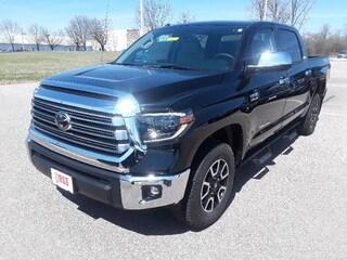 2019 Toyota Tundra Limited Truck