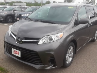 2020 Toyota Sienna LE Minivan/Van