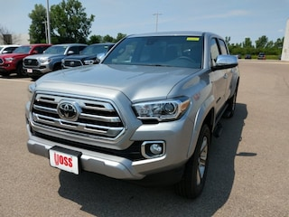 2019 Toyota Tacoma Limited Truck