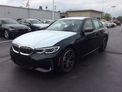 2020 BMW 3 Series M340i Xdrive Sedan