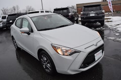 New 2019 Toyota Yaris Sedan LE Sedan for sale Philadelphia