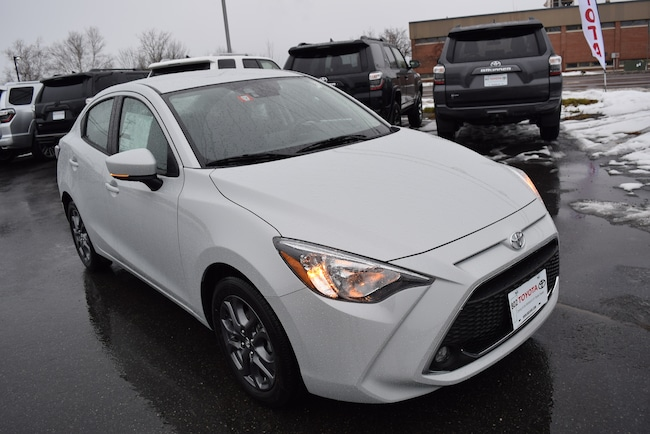 2019 Toyota Yaris Sedan LE Sedan DYNAMIC_PREF_LABEL_AUTO_NEW_DETAILS_INVENTORY_DETAIL1_ALTATTRIBUTEAFTER