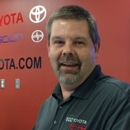 Perry Fleming 802 Toyota Service