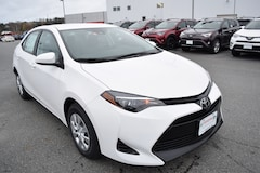 New 2019 Toyota Corolla L Sedan for sale Philadelphia