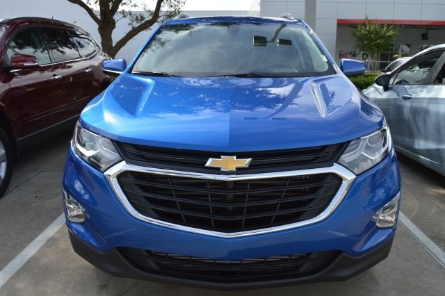 New 2019 Chevrolet Equinox LT w/2LT For Sale in Sanford FL KS533839 |  Sanford New Chevrolet For Sale 3GNAXLEX1KS533839