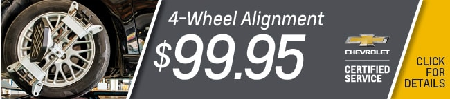 Automotive Service Alignment Special, Orlando