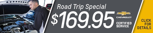 Automotive Service Road Trip Coupon, Orlando