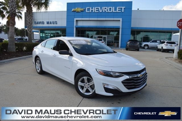 New 2019 Chevrolet Malibu Ls W 1ls For Sale In Sanford Fl Kf121581