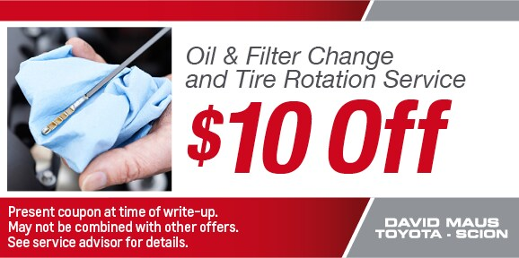 Toyota Service Coupons >> Oil Change Coupons Sanford Fl Toyota Online Service Coupons