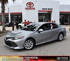 New 2019 Toyota Camry LE Sedan for sale Philadelphia