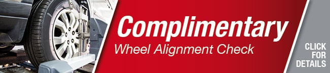Automotive Alignment Check Coupon, Orlando