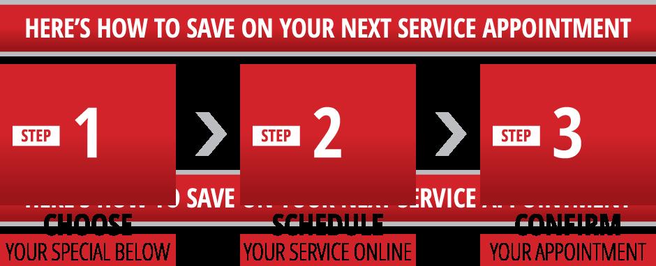 David Maus Toyota Auto Repair Coupons. SERVICE SPECIAL