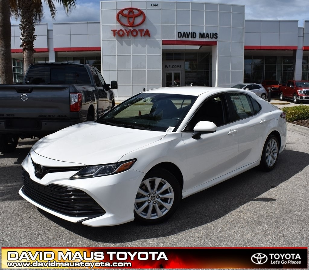 Toyota Camry Colors: Performance & Features Review