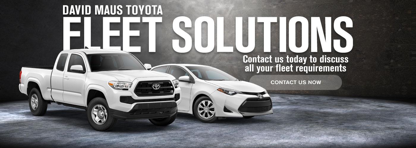 Marvelous New Toyota Serving Orlando