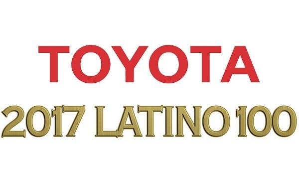 Toyota Latino 100