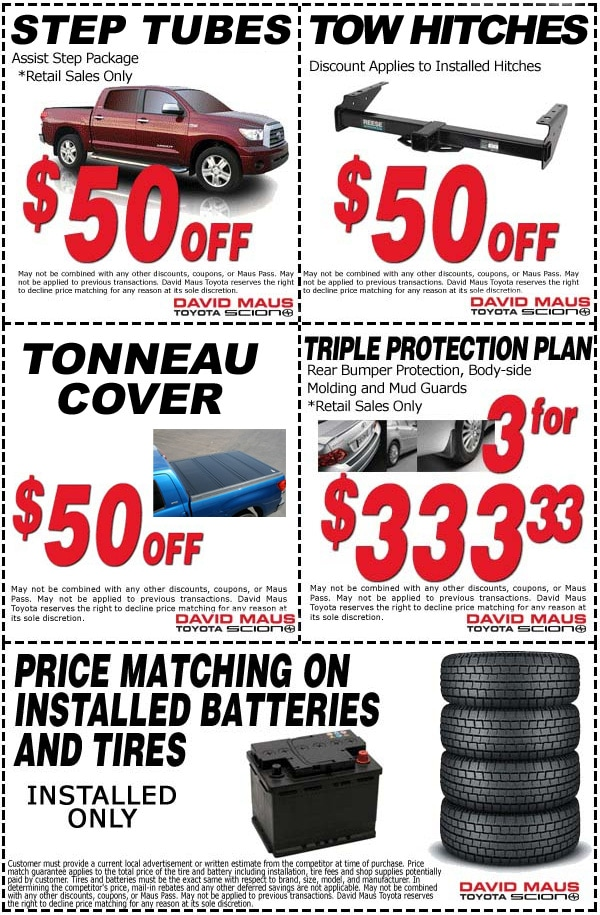 Discount Toyota Parts >> Toyota Parts Special Discounts Oem Parts Serving Oviedo