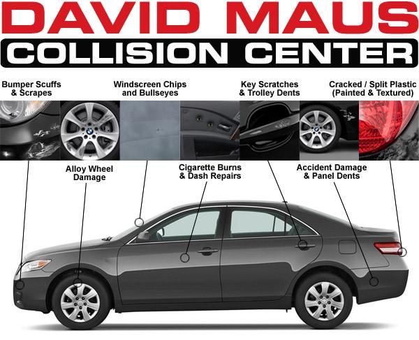 Volkswagen Collision Center Orlando Fl Dealership 32810